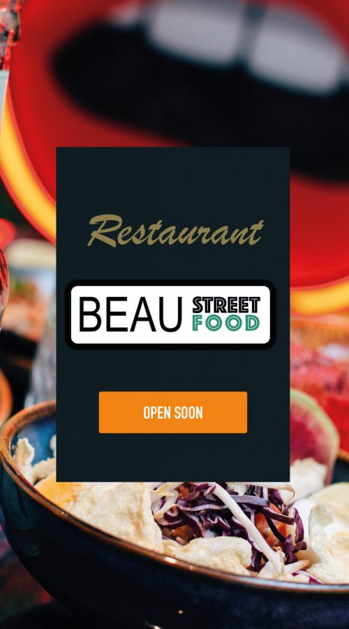beau street food home